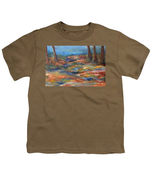 The Path 1 Youth T-Shirt