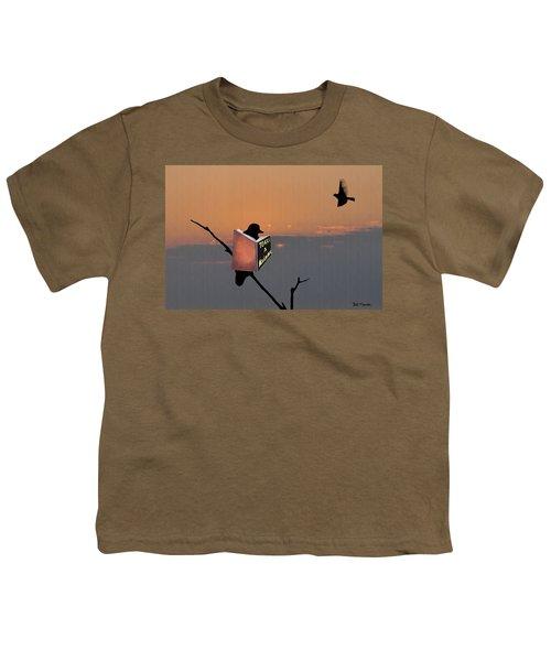 To Kill A Mockingbird Youth T-Shirt