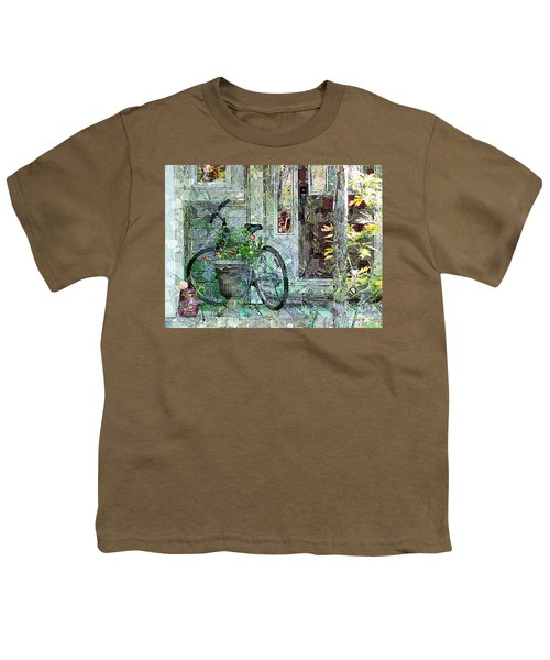 Welcome Home Youth T-Shirt