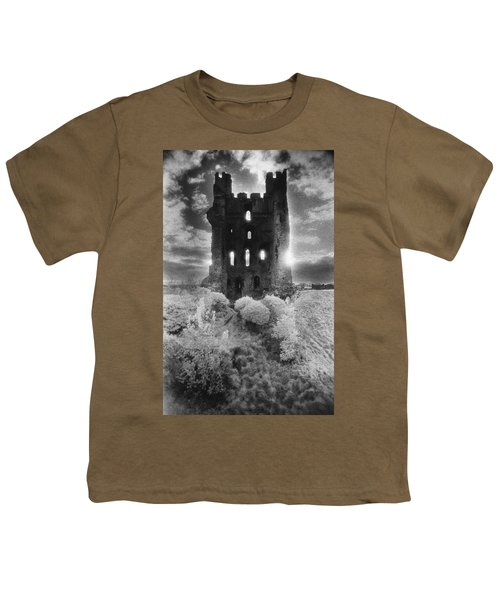 Helmsley Castle Youth T-Shirt