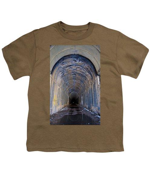 Hidden Tunnel Youth T-Shirt