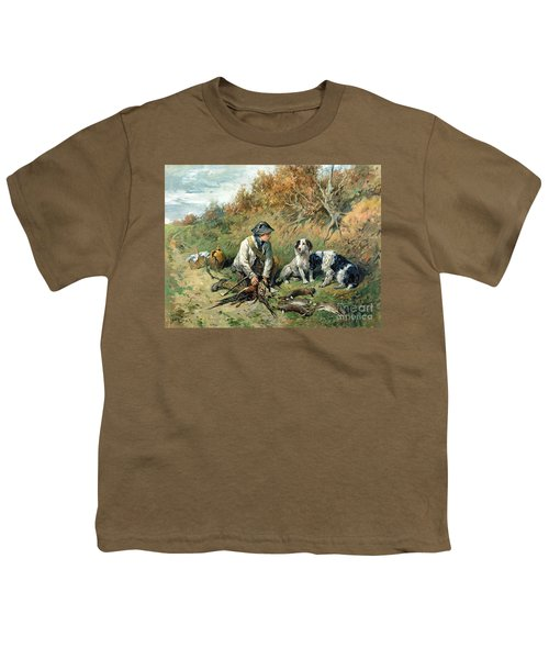 The Day's Bag Youth T-Shirt