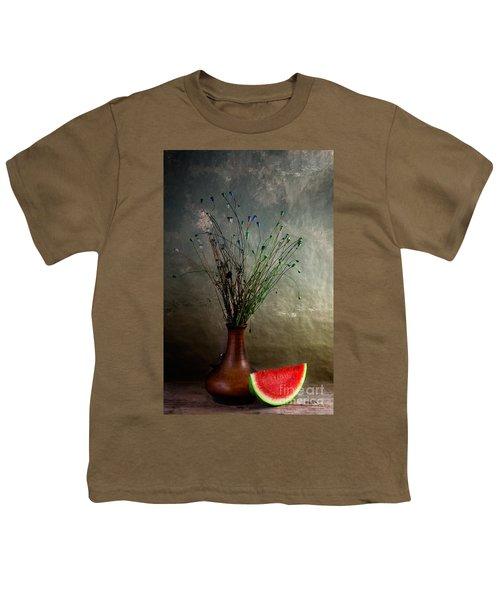 Autumn Still Life Youth T-Shirt