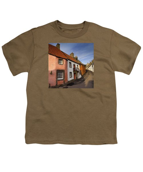 Culross Youth T-Shirt