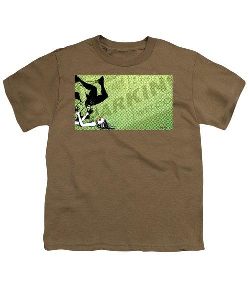 Eliza Frye Youth T-Shirt