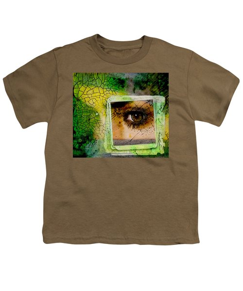 Eye, Me, Mine Youth T-Shirt