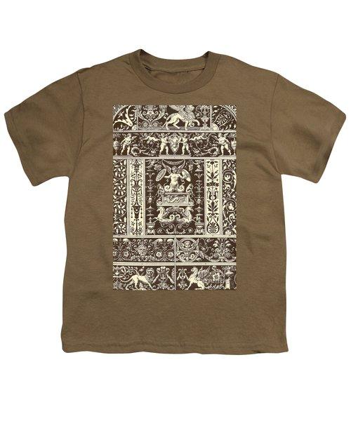 Italian Renaissance Youth T-Shirt