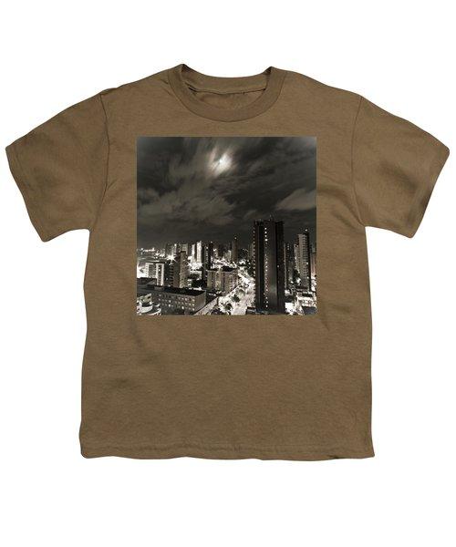 Long Exposure Youth T-Shirt