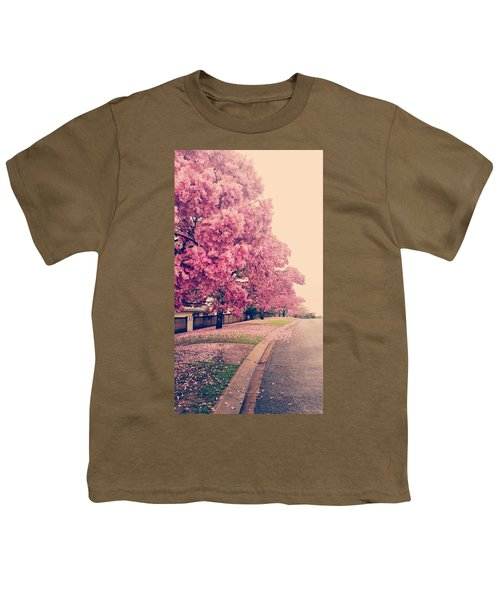 Loving Spring  Youth T-Shirt