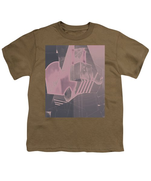 Mysterious Youth T-Shirt by Roro Rop