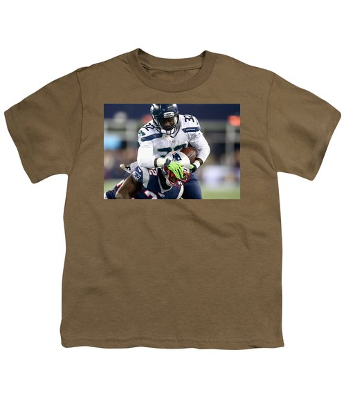 Seattle Seahawks Youth T-Shirt