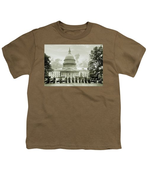 The Presidents Club Youth T-Shirt