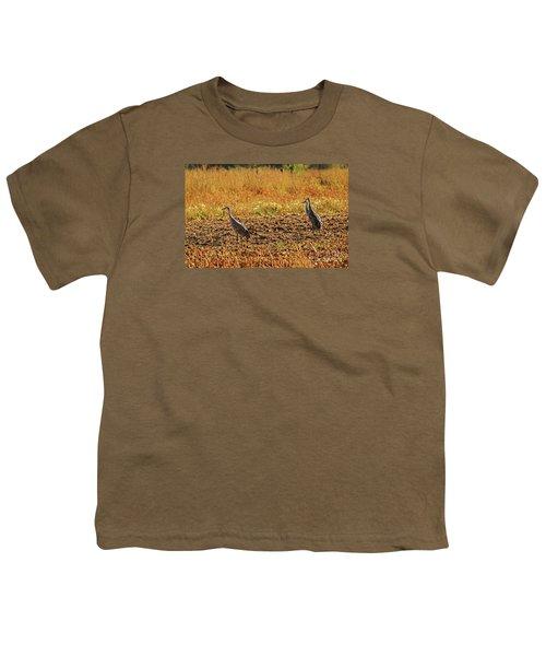Three Amigos  Youth T-Shirt