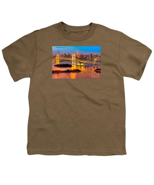 Tokyo - Japan Youth T-Shirt