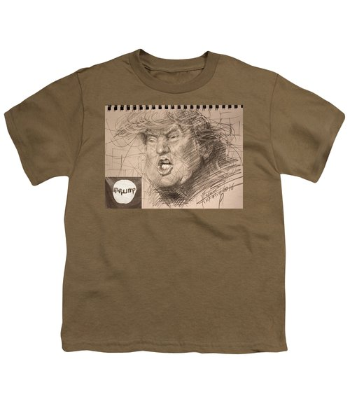 Trump Youth T-Shirt