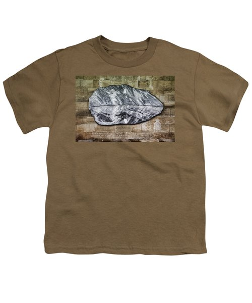 Westminster Military Memorial Youth T-Shirt by Stephen Stookey