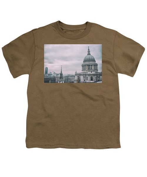 St Pauls Cathedral Youth T-Shirt