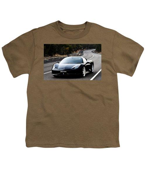 Ferrari Youth T-Shirt