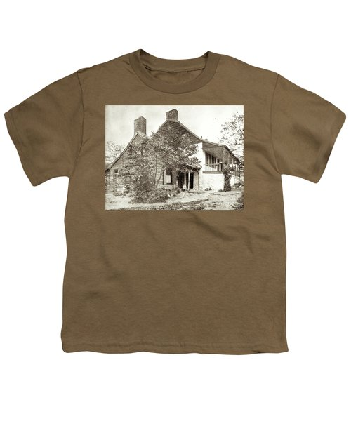 Dyckman House Youth T-Shirt