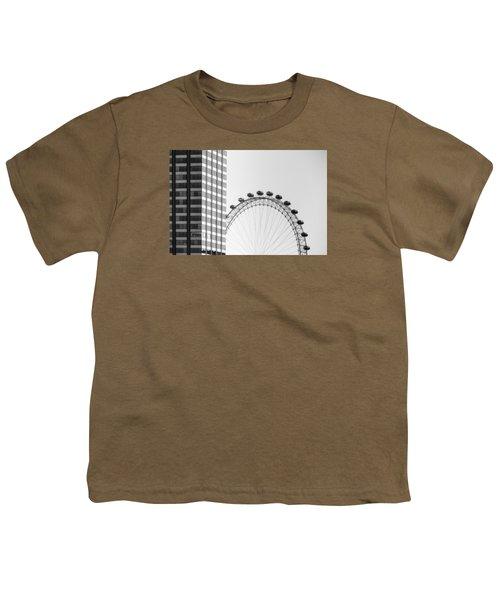 London Eye Youth T-Shirt