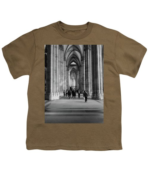 Cathedral Youth T-Shirt