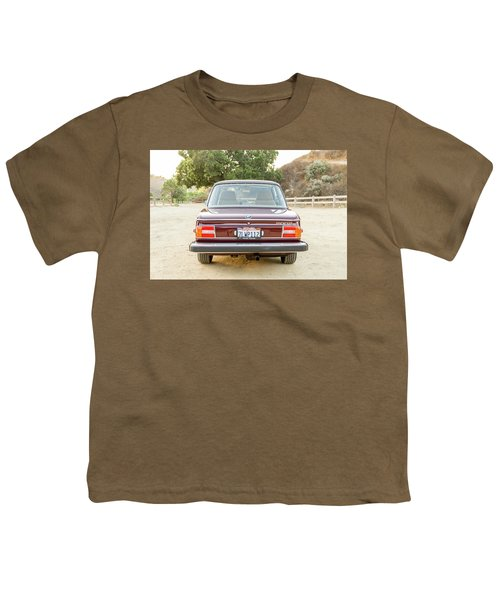 Bmw 2 Series Youth T-Shirt