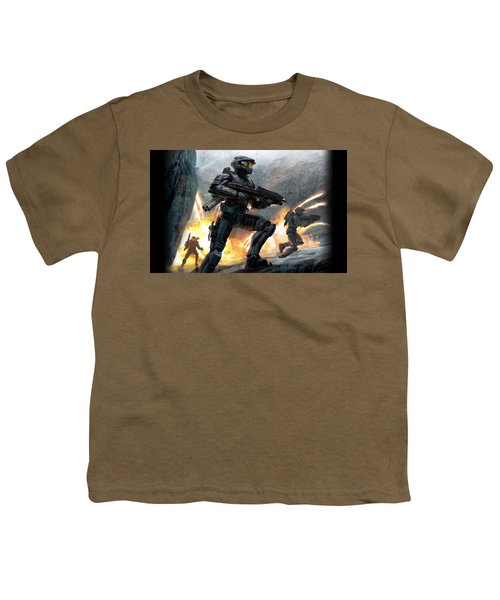 Halo Youth T-Shirt