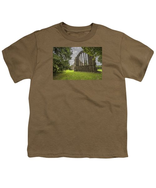 Inchmahome Priory Youth T-Shirt