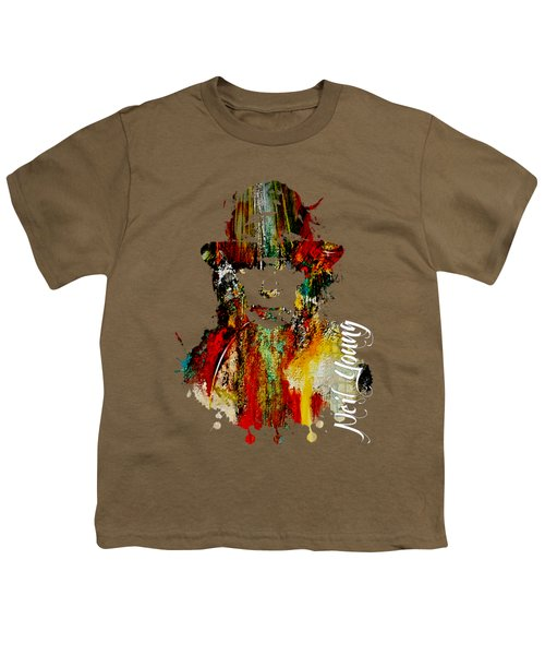Neil Young Collection Youth T-Shirt