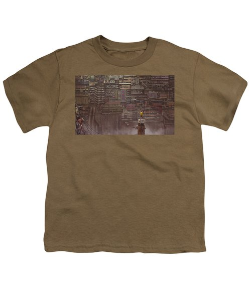 City Youth T-Shirt