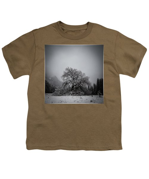 A Magic Tree Youth T-Shirt