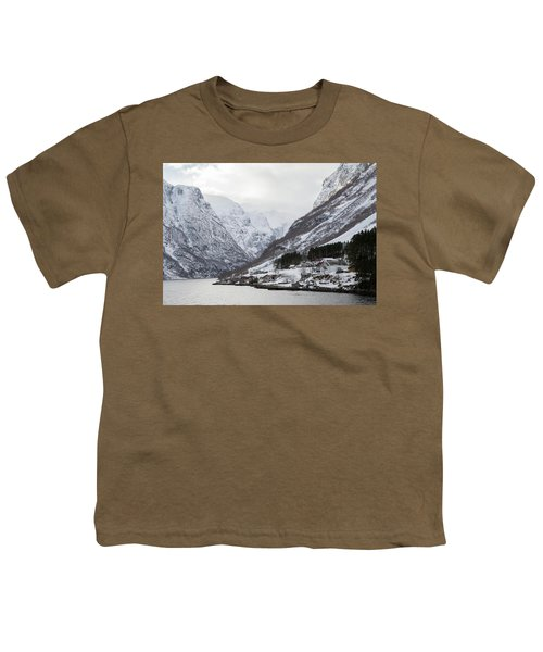 A Quiet Life Youth T-Shirt