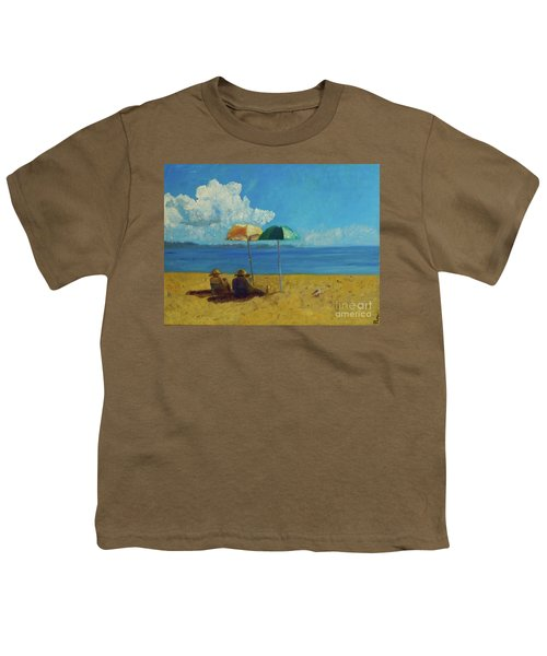 A Vacant Lot - Byron Bay Youth T-Shirt