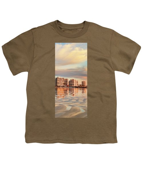 Afloat 6x14 Panel 5 Youth T-Shirt