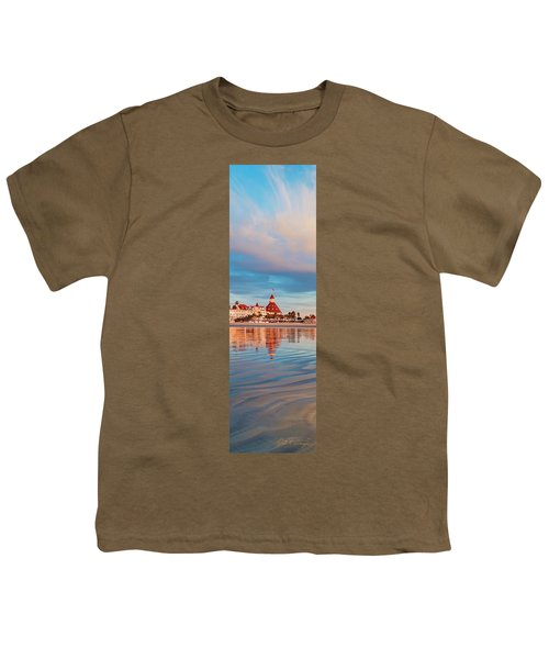 Afloat Panel 3 24x Youth T-Shirt