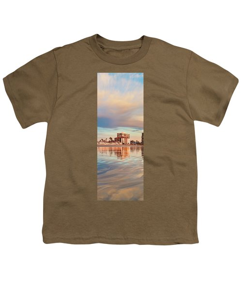 Afloat Panel 4 20x Youth T-Shirt