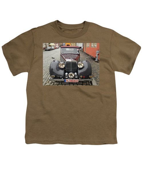 Alvis Youth T-Shirt