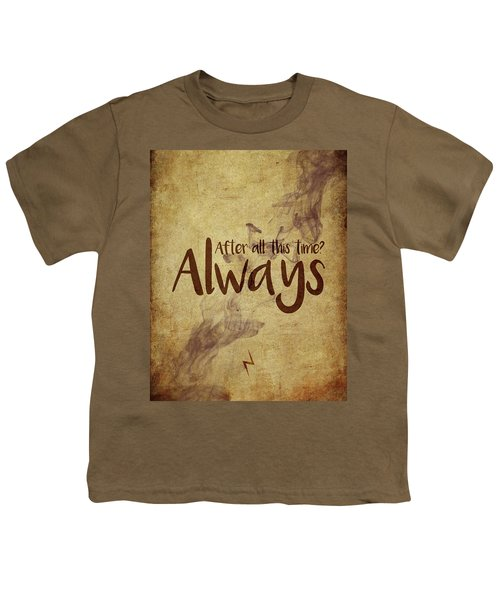 Always Youth T-Shirt