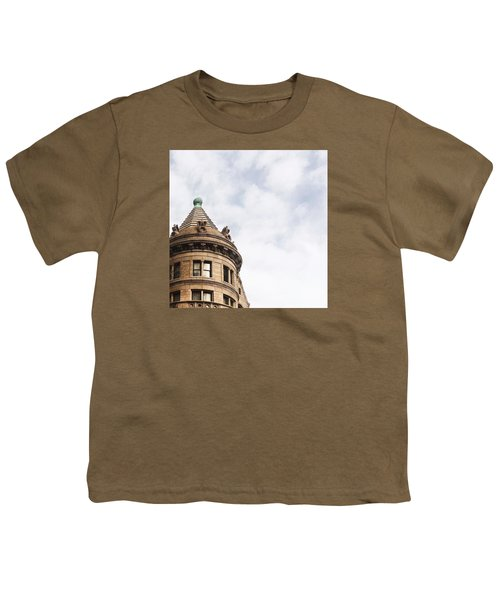 American Museum Of Natural History Youth T-Shirt