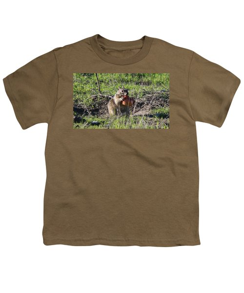An Apple A Day - 2 Youth T-Shirt