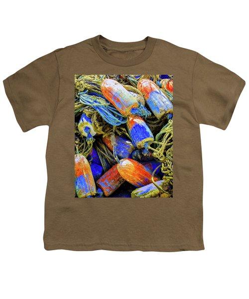 Aqua Hedionda Youth T-Shirt