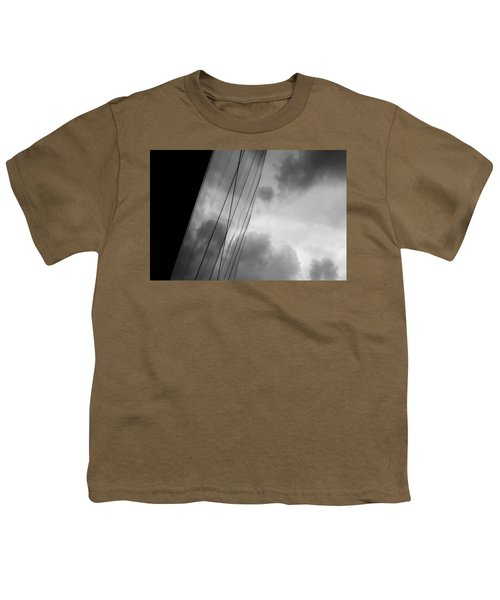 Architecture And Immorality Youth T-Shirt