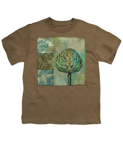 Artichoke Margaux Youth T-Shirt