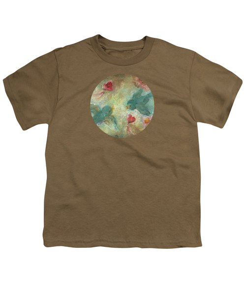 Lovebirds Youth T-Shirt