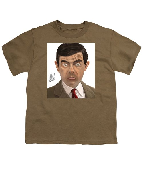 Bean Youth T-Shirt