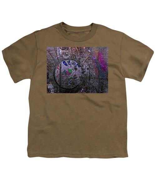 Believe In Art Youth T-Shirt