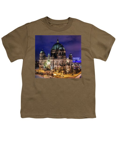 Berlin Cathedral Youth T-Shirt