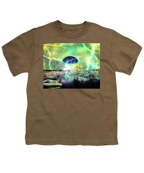 Blue Moon Youth T-Shirt