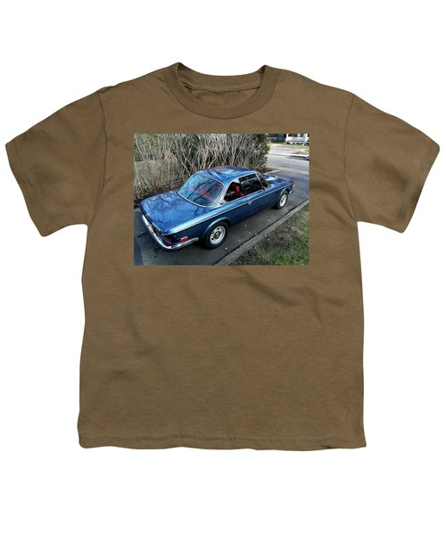 Bmw 3 Series Youth T-Shirt