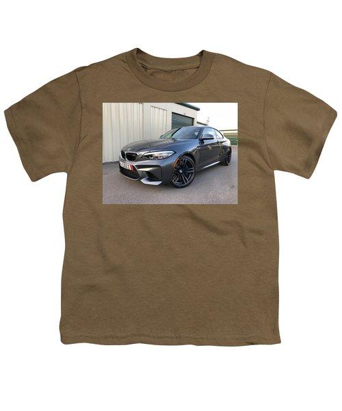 Bmw M2 Youth T-Shirt